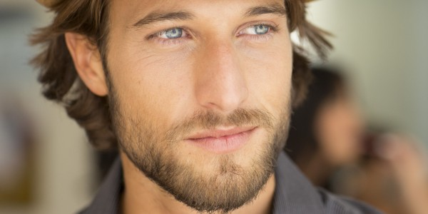 How To Make Your Stubble More Attractive