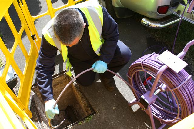 Get Your Drains Cleaned With The Most Professional Service Providers