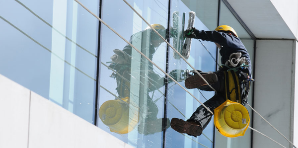 Get Your Windows Cleaned And Cleared