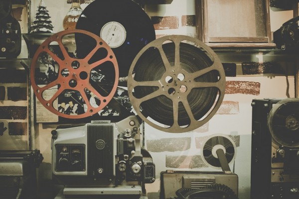 The Reel and Real World Of Movies!