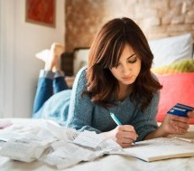 Hold On To Yourself During Financial Stress
