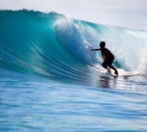 What Is The Secret Of Learning Water Surfing?