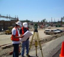 Topographic Survey- Study Of The Earth's Surface