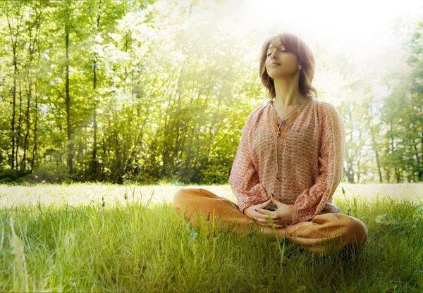 How To Discover The Secret Benefits Of Meditation