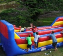 Bouncy Castles — Add A Fun Element To Your Special Events!
