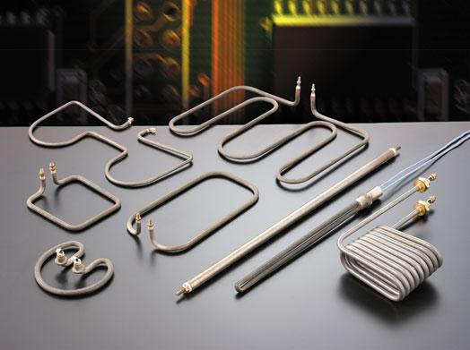 We Are Tubular Heaters --- Leading Tubular Heaters Manufacturer In UK