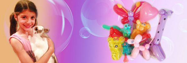 Entertaining Kids With Balloons Modeling: Tricks Of The Trade