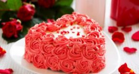 Birthday Cake and Its Significance
