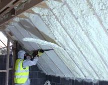 Why Choose The Spray Foam Contractors Toronto?