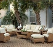 Go For The Best And Buy Rattan Garden Furniture