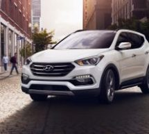 Hyundai Santa Fe Sport- Equipped With Excellent Features
