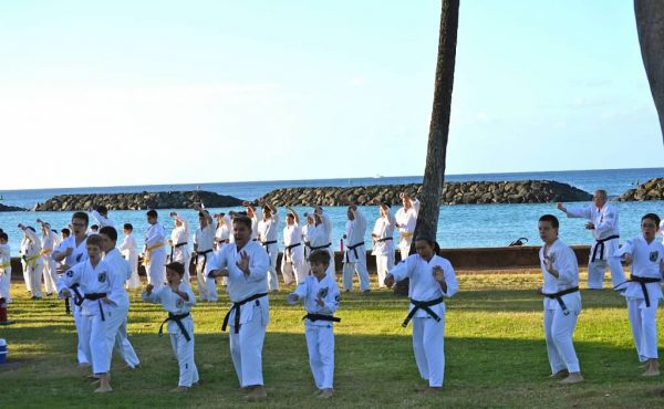 How Martial Arts Classes Can Change Your Life?