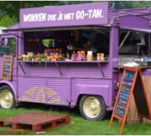 How To Set Up Your Own Mobile Catering Business