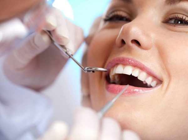 Cosmetic Dental Treatments With Amazing Results Guaranteed