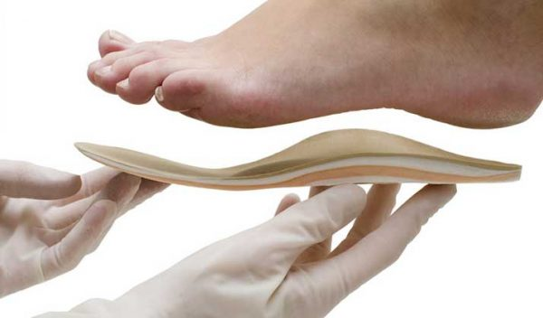 Tips For Choosing Plantar Fasciitis Insoles