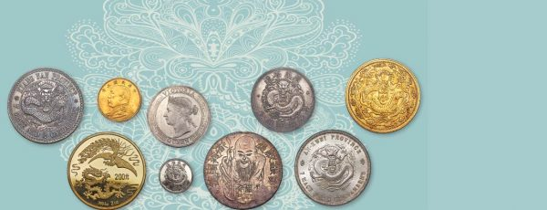 How Sadigh Gallery Is Outfitted With Ancient Coins For Your Collection?