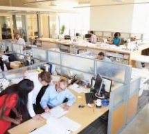 Why Office Design And Its Space Matters A Lot In Business?