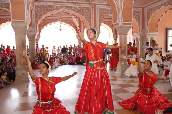 How To Explore The Culture Of Jaipur