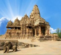 5 Exclusive Reasons To Visit Khajuraho With Maharaja Express