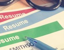How to Get Your Resume Noticed