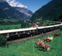 Orient Express to Launch New Train Trips