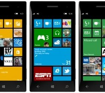 Microsoft Launches Windows 8 Mobile Operating System