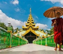 Burma- A Gold Eco Destination
