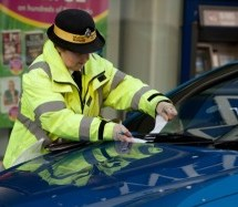 How To Deal With Unexpected Parking Fines