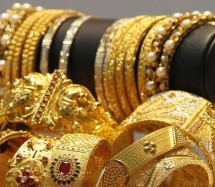 The Indian Festival Season Pushing Up The Price Of Gold