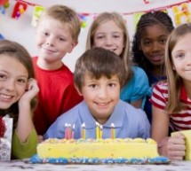 3 Great Survival Birthday Party Ideas For Kids