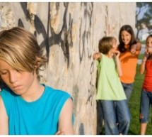 A Parent's Role In Preventing Bullying