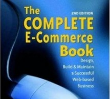 5 Amazing Books You Should Read Before Launching Your First Ecommerce Site