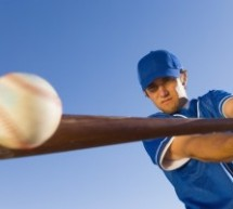 Improve Your Hitting In Baseball By Working On Eye-hand Coordination