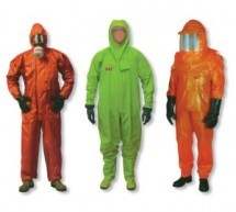 Protective Clothing Safeguards Many For The Gambit
