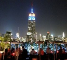 Rooftop Lounges – Seeing The Sights From New York's Heights