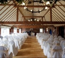 Things To Consider When Booking Your Wedding Venue