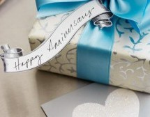 Some Truly Unique Ideas For Anniversaries And Valentine's Day (It's Creeping Up)!