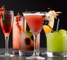 The Top 5 Creative Cocktails To Start 2013 With A Bang