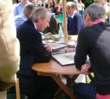 A BBC Institution – The Antiques Roadshow