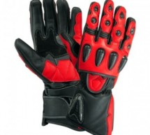 Discussing The Two Types Of Leather Gloves For Motorcycles From Designs Perspective
