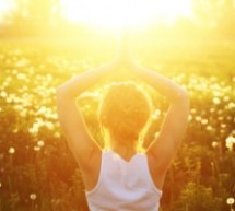 Good Morning! Six Things You Need to Do Every Morning