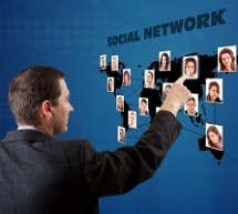 Social Networking: Find Your Fitness Buddy.