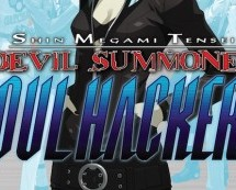 Devil Summoner Soul Hackers – Great JRPG With An Occult Theme