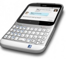 HTC – The Facebook Phone has been Announced
