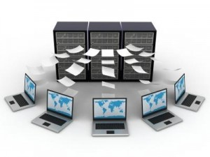 3 Different online backup services