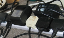 Is Your Home Safe? Top 5 Electrical Dangers In The Home