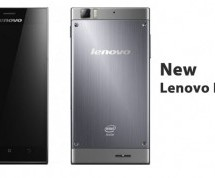 Lenovo K900 Now Available In China, Priced at $536