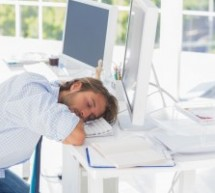 The Top 5 Sleep-Friendly Workplaces