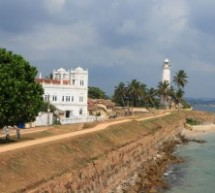 Top 5 Places to Visit in Galle