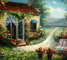 Oil Painting Reproductions – Reasonable Way of Getting The Replica of the Masterpiece